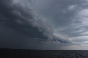 Tyyntä ennen myrskyä